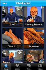 When Anatomy meets Technology - Learning and Educating with Anatomy Apps (5/5)