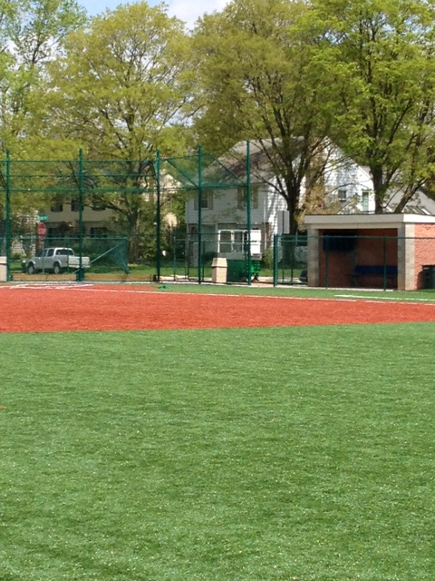 The Safety of Artificial Turf vs. Grass as a Sport Playing Surface (4/5)
