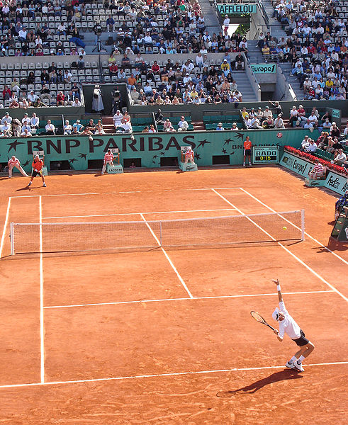 Nadal's Knees (2/2)