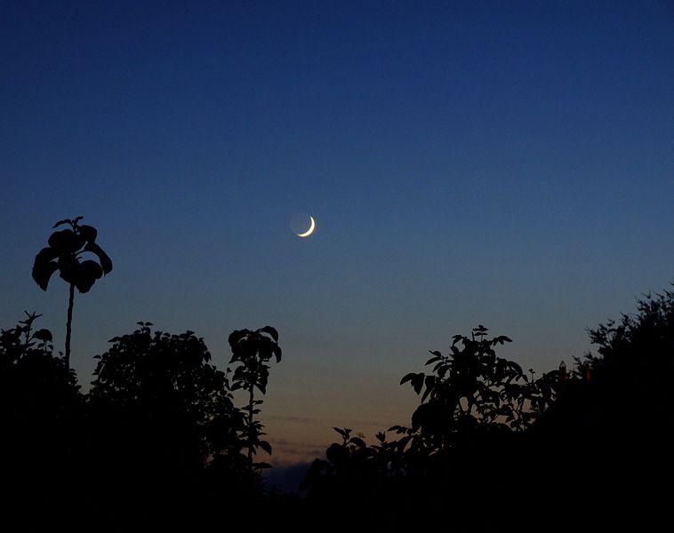 Ramadan (1/2)