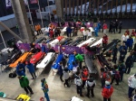 bobsleigh venue