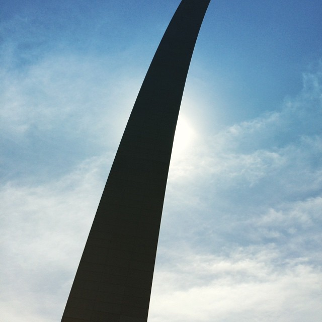 The National Athletic Trainers Association (NATA) Meeting -- St. Louis 2015 (1/3)